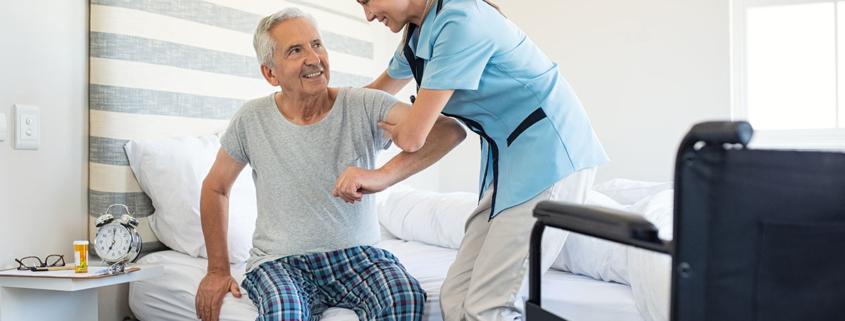 protesi all'anca e ginocchio
